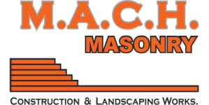 Mach Masonry and Landscaping