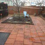 PAVER INSTALLATION IN NAHANT MA