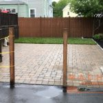 paver installation in Manchester-by-the-Sea