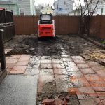 paver installation in marblehead